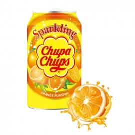 Chupa Chups üdítő Narancs 345ml