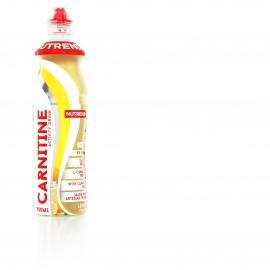 Nutrend Carnitin Drink Coff. Citrom (Lemon) 750ml 1/8