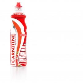 Nutrend Carnitin Drink Coff. Vérnarancs (Red Orange) 750ml