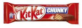 Kit Kat Chunky 40g 1/36