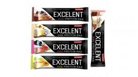 Excellent protein bar csokis-mogyorós 85g 1/18
