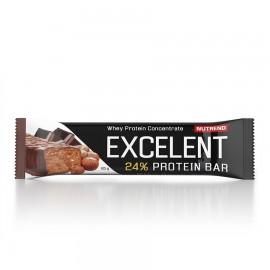 Excellent protein bar csokis-mogyorós 85g