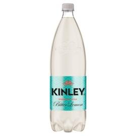 Kinley 0,5l Bitter Lemon