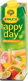 Happy Day 1L Multivitamin 100%