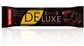 Delux csokis brownie süti 60g 1/12