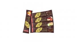 Delux csokis Sacher torta 60g 1/12