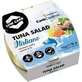 Forpro Tonhal saláta Italiano 175g