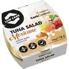 Forpro Tonhal saláta Mexicano 175g