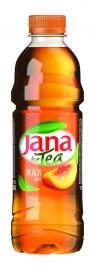 Jana Ice Tea 0,5l barack
