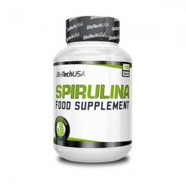 Biotech Spirulina 100tbl