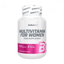 Biotech Multivitamin for Women 60 tbl.