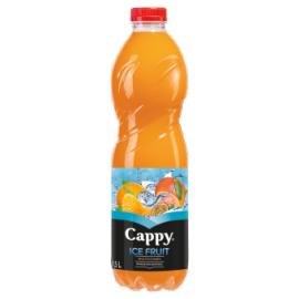 Cappy 1,5l Ice Fruit Multivitamin 12%