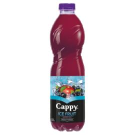 Cappy 1,5l Ice Fruit Erdei gyümölcs 12%