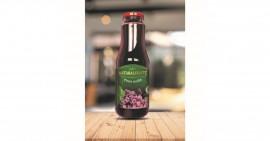 Jura Piros szőlő 100 % cukormentes 1L
