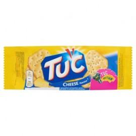 Győri TUC Snack sajtos 100g 1/24