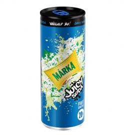 Márka Juicy Soda BODZA 0,25l