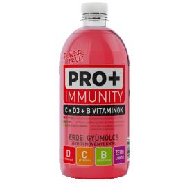 Power Pro+ Erdei gyüm. Immunity D+C+B vit. 750ml