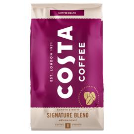 Costa Coffee 1kg Signature Blend Medium Roast pörkölt szemes kávé