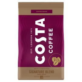 Costa Coffee Signature Blend Dark Roast pörkölt szemes kávé 500 g