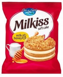Milkiss Mézes piskóta 50g