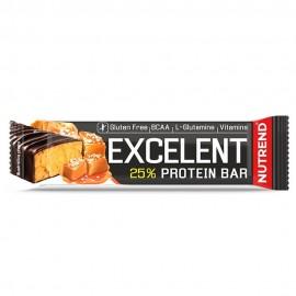 Excellent protein bar sós karamel (salted caramel) 85g