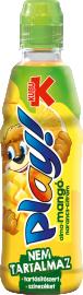 Kubu Play Exotic mango 0,4l PET