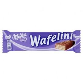 Milka Wafelini 31g