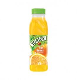 Topjoy 0,3l Narancs 100%