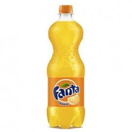 Fanta 1,0l Narancs