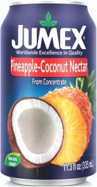 Jumex CAN Kókusz-ananász ital 355ml