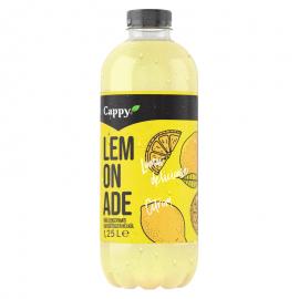 Cappy 1,25l Lemonade Happy Lemon