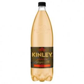 Kinley 0,5l Gyömbér ZERO