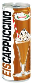 Hochwald jegeskávé Cappuccino 250ml CAN