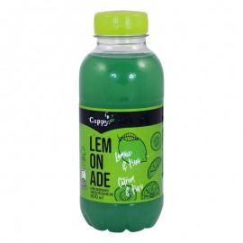 Cappy 0,4l Lemonade Kiwi