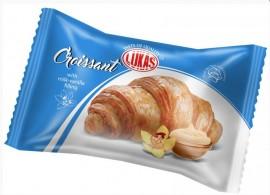 Lukas Croissant VANÍLIA-TEJ 45g