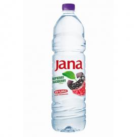 Jana 1,5l málna-szeder limitált kiadás