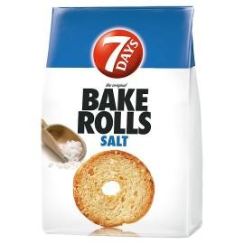 Bakerolls Sós 80g