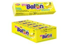 Baybalon Tattoo Gum banán 18g