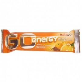 Go Energy 40g étcsoki-narancs 1/32