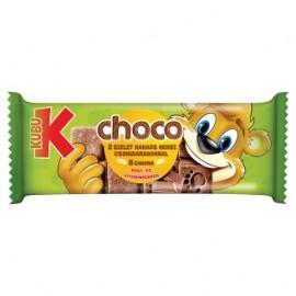 Kubu Choco keksz 32g 1/24