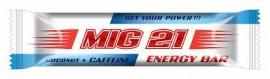 MIG 21 energiaszelet kókuszos 55g 1/30