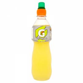 Gatorade 0,5l citrom ízű üdítőital