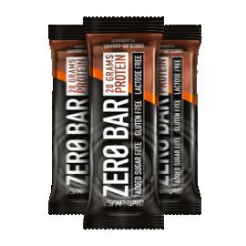 Zero Bar 50g csoki-karamell 1/20
