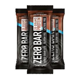 Zero Bar 50g csoki-kókusz (kék)