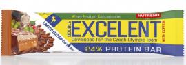 Excellent protein bar brazil kávé koffein 85g 1/18