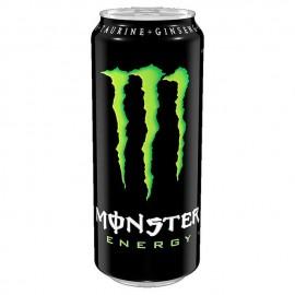 Monster Energy 500ml CAN 1/24