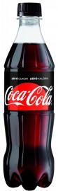 Coca Cola 0,5l Zero 1/12