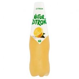Natur Zitrone 0,5l Citrom PET 1/6