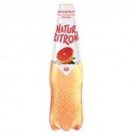 Natur Zitrone (Gösser) 0,5l Grapefruit PET 1/6