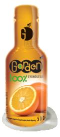 Garden Fruit Narancs 100% 1/12